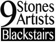logo for 9 stones